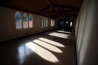former Carmelite Monastery in Kensington