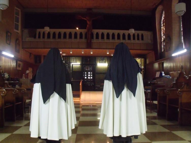 Carmelite Nuns Coopersburg PA.jpg2