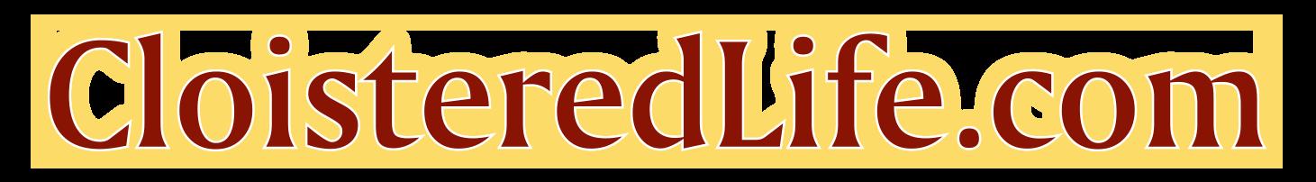 cloisteredlife-logo